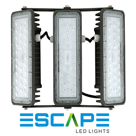 HIGH GLOW LED LIGHTS